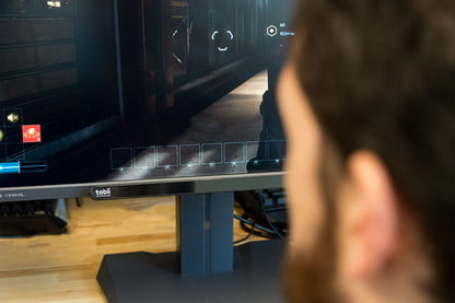 Every PC Game with Tobii Eye Tracking Support | Digital Trends