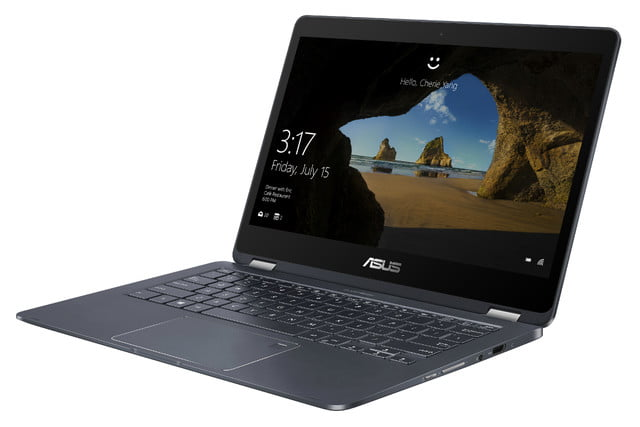 asus refreshes zenbook 13 laptop x507 novago tp370 10