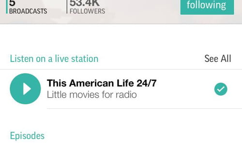 TuneIn's New App: Why it's a Revolution for Internet Radio