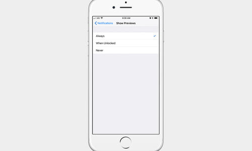 A Simple Guide on How to Turn Off Notifications on an iPhone