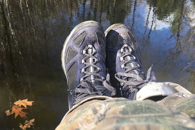 d890bf12f93 Vasque's Breeze III Boot for Women First Impressions | Digital Trends