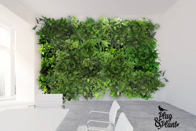 plug and plant is an easy to grow vertical garden green 0012