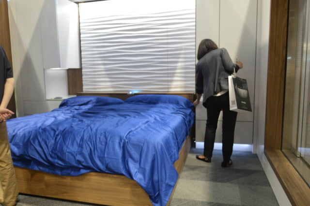 virginia tech futurehaus kbis 2017 bedroom