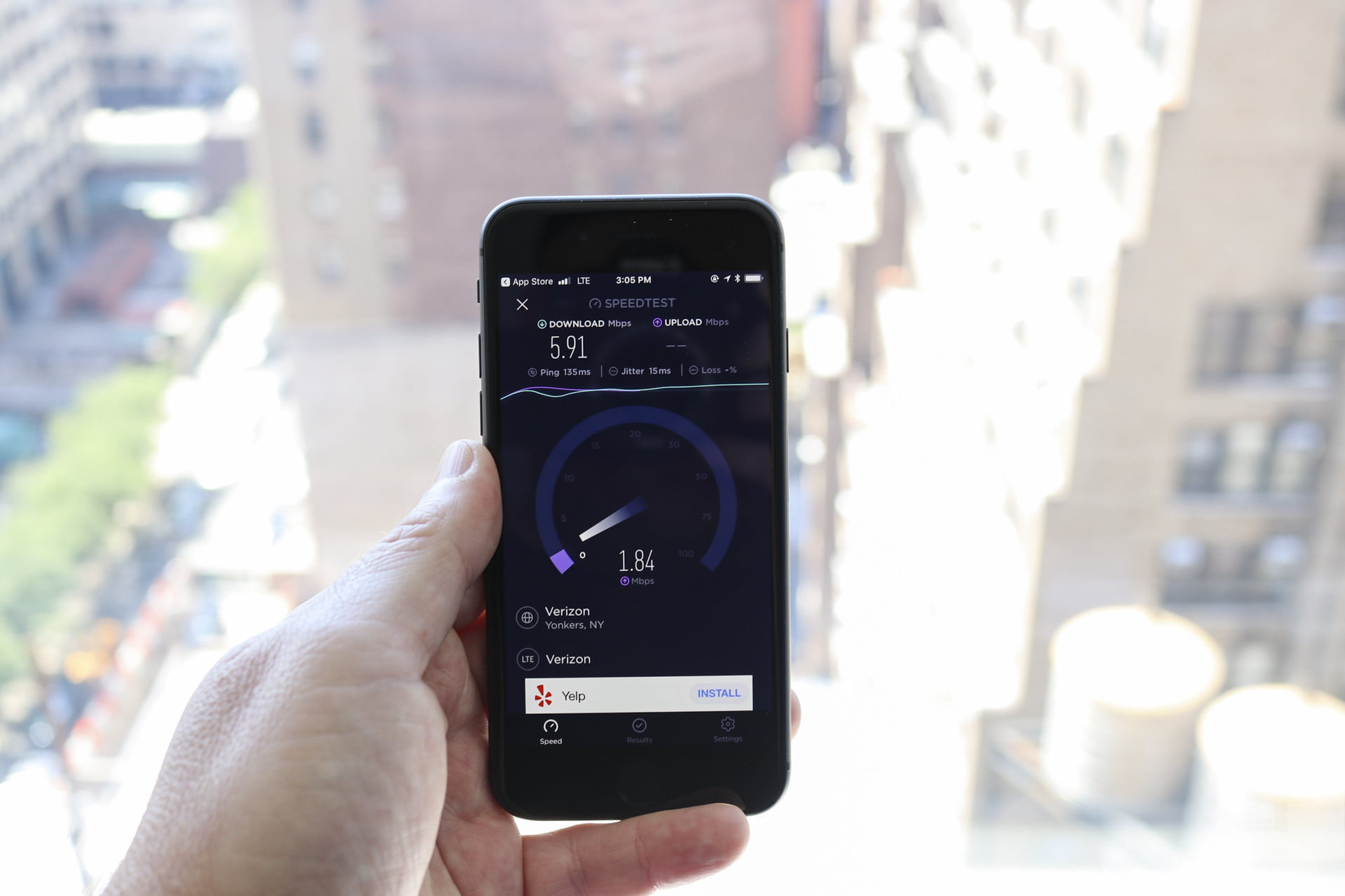 Testing Verizon-owned Visible's $40 Prepaid Unlimited Plan