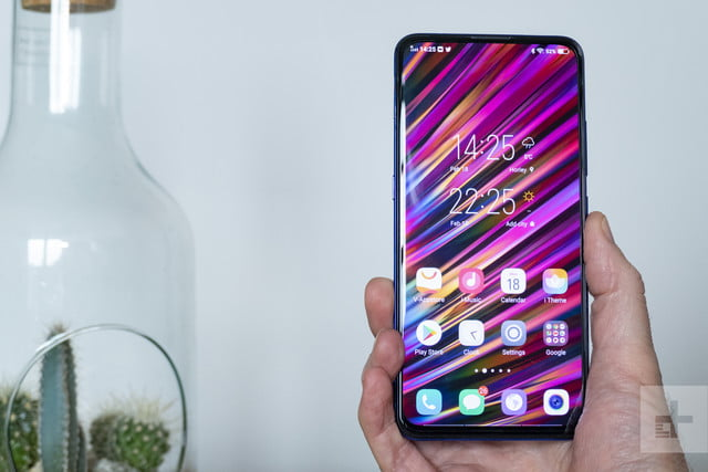 Vivo V15 Pro Impressions: Rising Star | Digital Trends