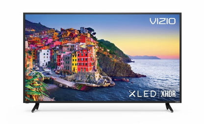 New Firmware Update Brings Glorious HDR to Select Vizio