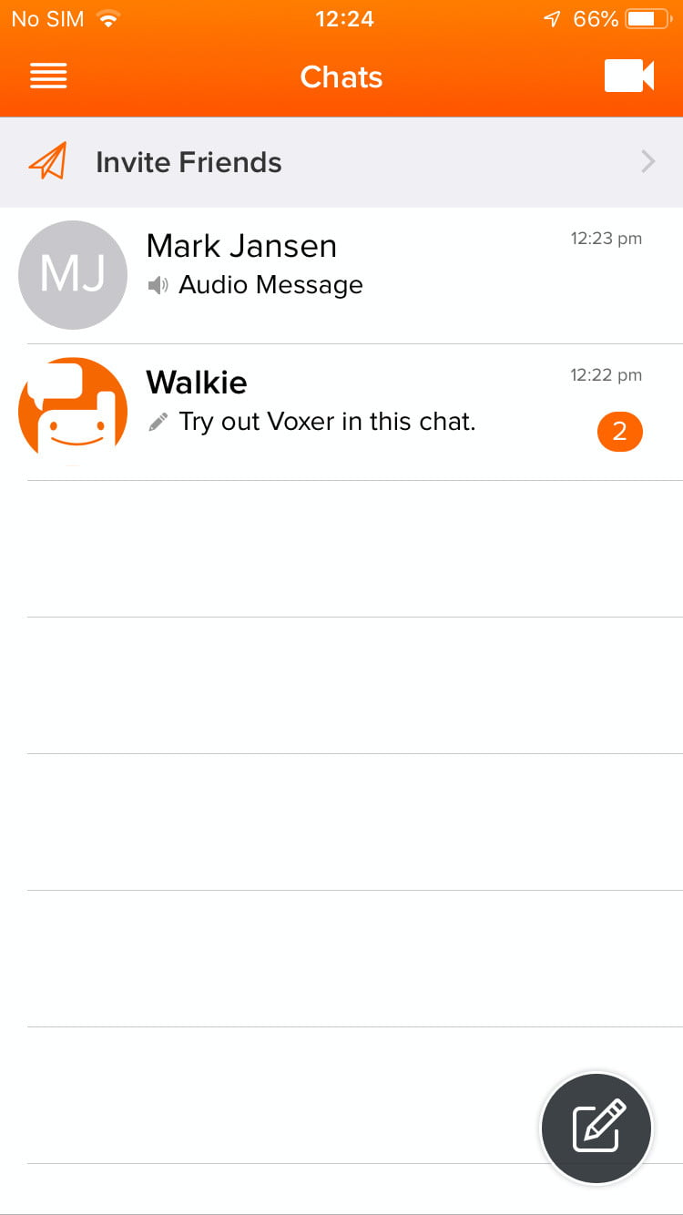 The Best Walkie-talkie Apps for Android and iOS | Digital Trends
