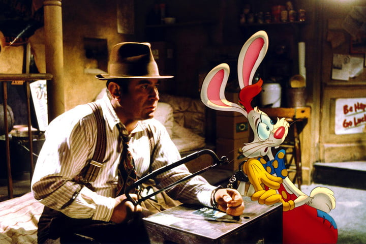 best movies on disney plus who framed roger rabbit gall