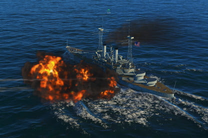 World of Warships PC Performance Guide | Digital Trends