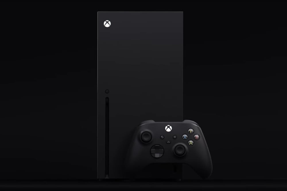 xbox series x announced xboxoneseriesx