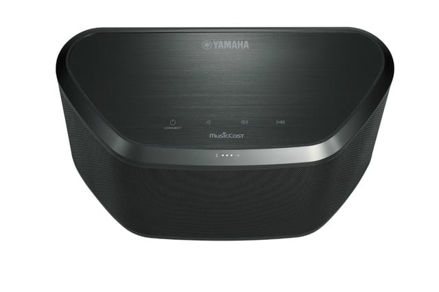 yamaha musiccast wireless speaker wx 030 5