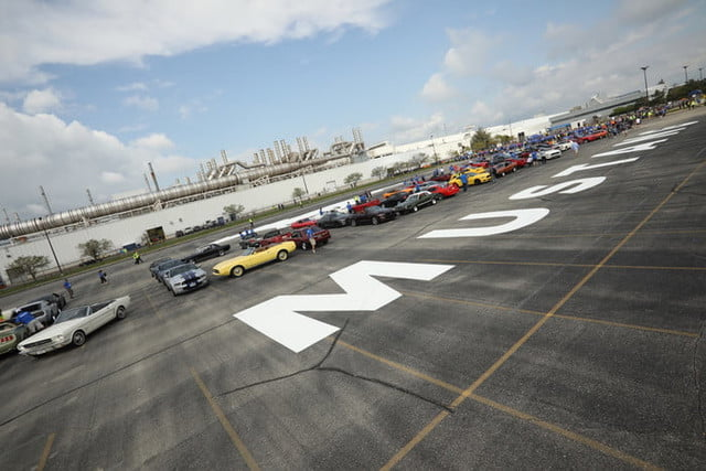 ford mustang 10 millones millionth celebration 700x467 c