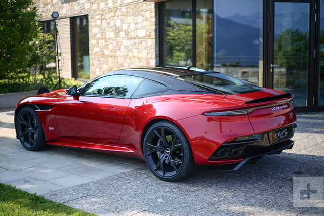 revision aston martin dbs superleggera 2019 first drive review 13 800x534 c