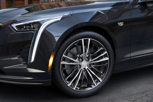 cadillac ct6 super cruise 2019 v sport
