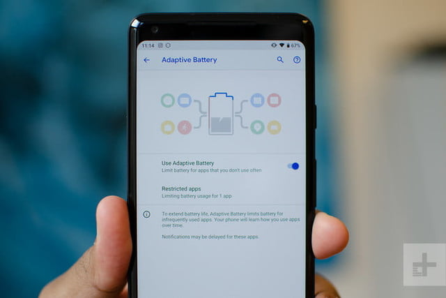 android 9 pie revision review adaptive battery 700x467 c