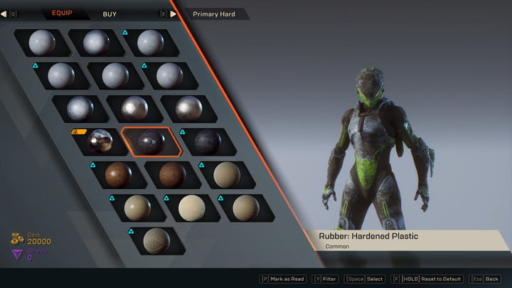 revision videojuego anthem bioware hands on preview 07