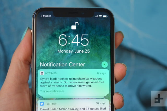 revision ios 12 apple hands on review notification center detail 1200x9999