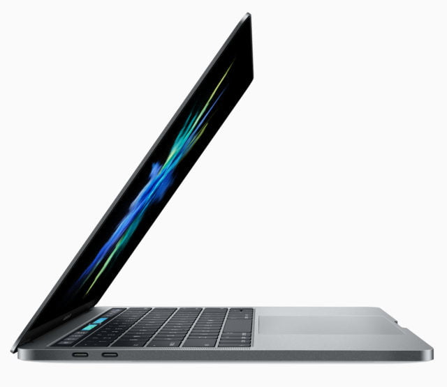 apple lanza nuevo macbook pro con touch bar y id macbookpro 4