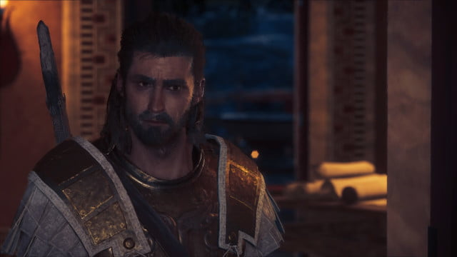 revision assassins creed odyssey assassin s  20180923204809