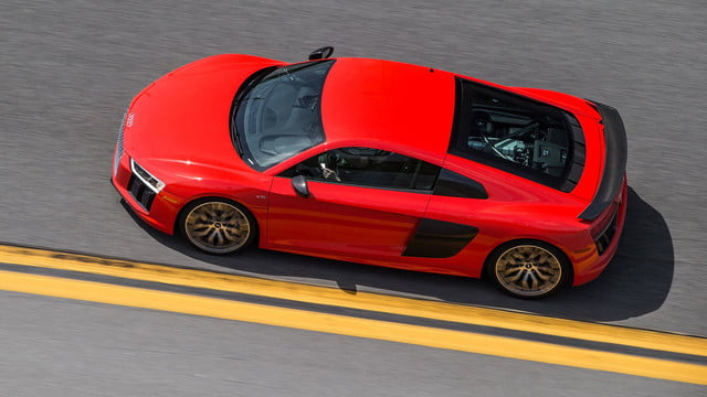 audi r8 v10 plus en daytona road trip 01