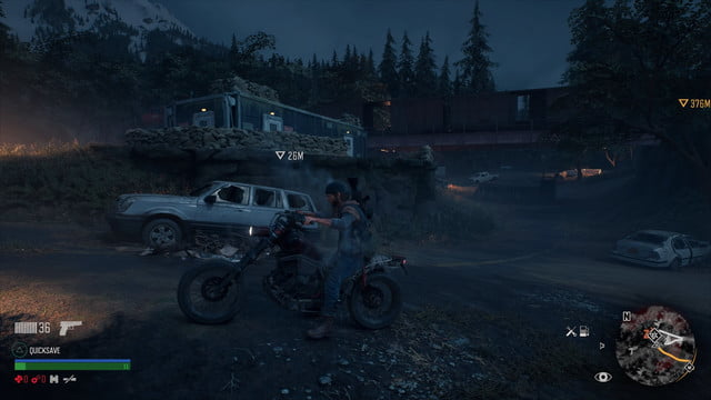 revision days gone ps4 20190425020240