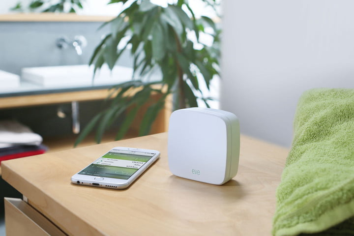 Crea tu casa inteligente con estos dispositivos compatibles con Apple HomeKit