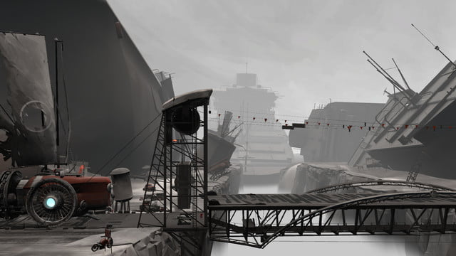 revision far lone sails review 5