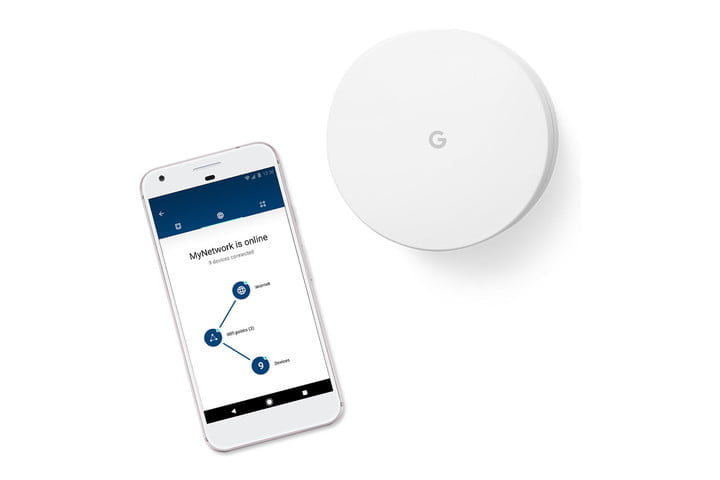 google lanza router inteligente mejorar wifi control module product and phone image 1440 2x 970x647 c