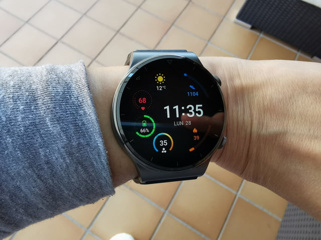 revision huawei watch gt 2 pro 15
