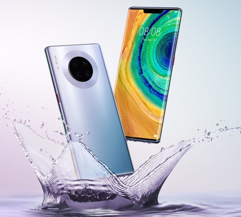 evento huawei septiembre 2019 mate 30 pro evleaks 768x768