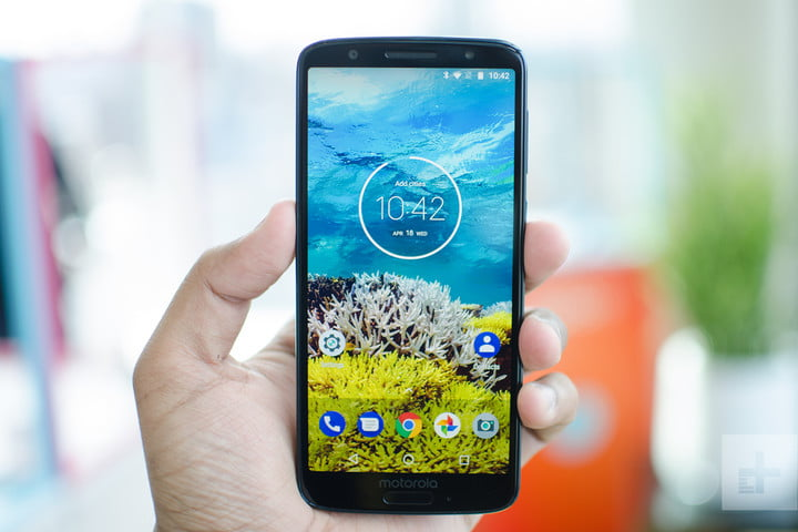 revision moto g6 plus hands on 10