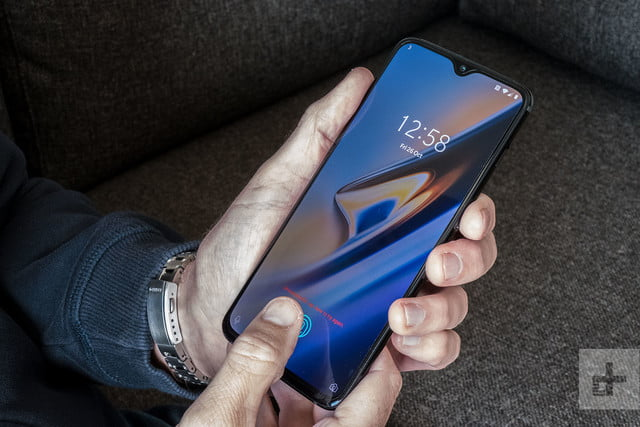 revision oneplus 6t review 14