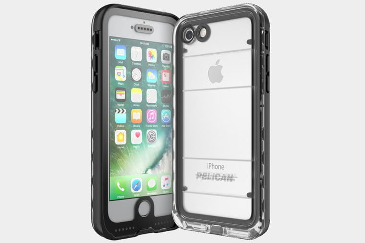Funda para iPhone 5 resistente al agua Blanco