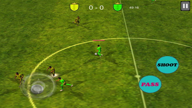 mas popular juego futbol gratuito ios screen640x640 2