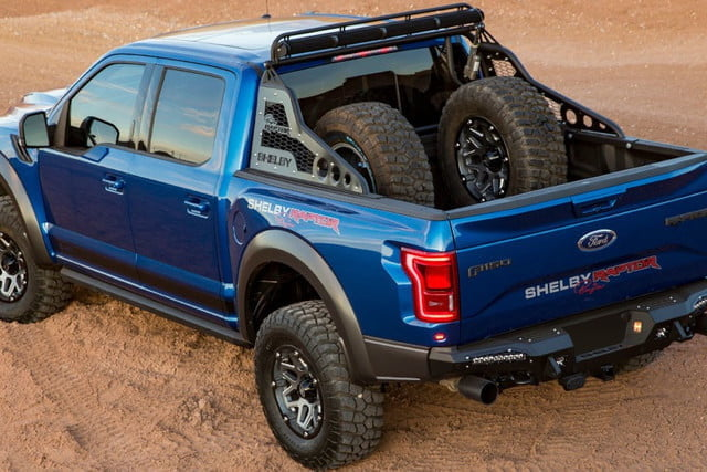 shelby raptor baja transformacion 4