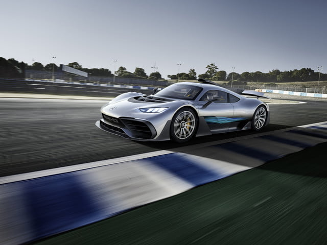 mercedes amg project one entrevista tobias moers showcar  2017