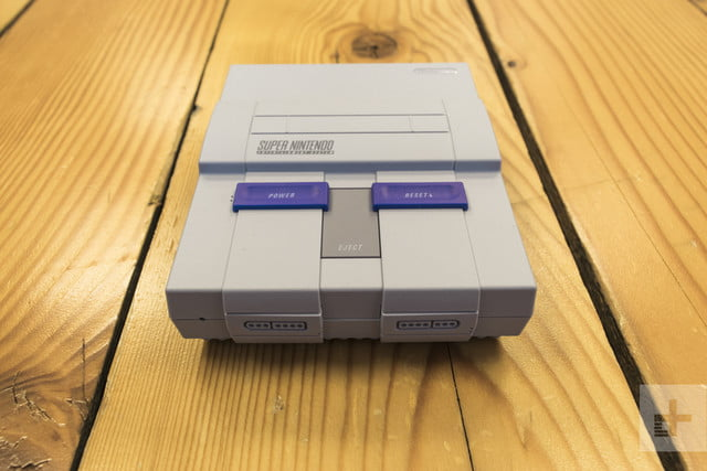 snes classic revision 2 edition review 14604