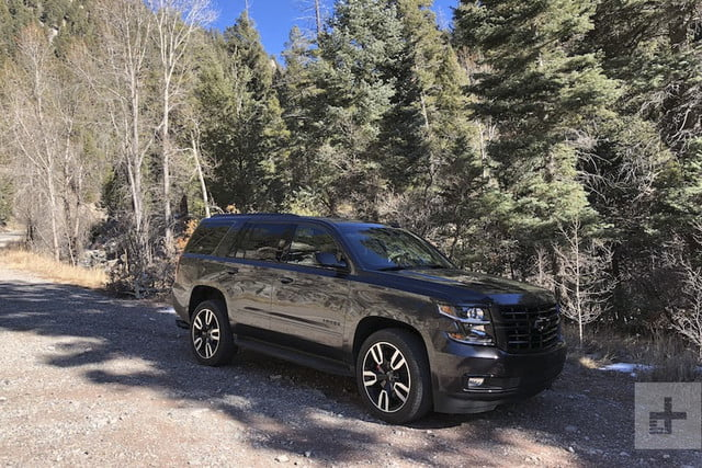 chevy tahoe rst special edition 2018 4