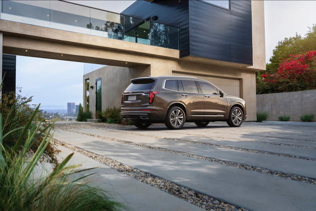 cadillac xt6 2020 salon detroit 2019 the first ever premium luxury model provides an elevated level of refinement 4 700x467 c