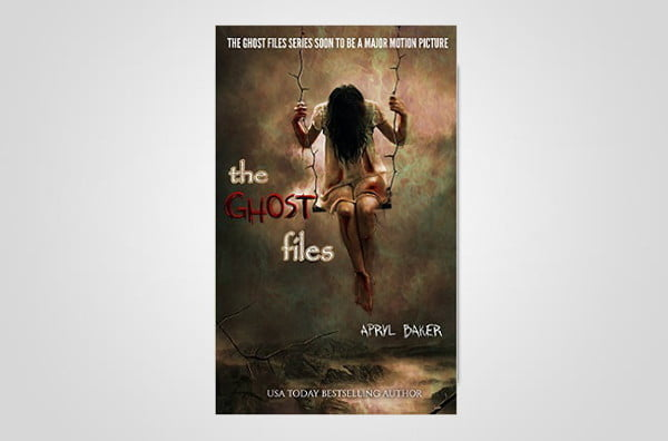 The Ghost Files | Libros gratis para Kindle