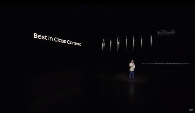 Galaxy Note 8 Unpacked 2017