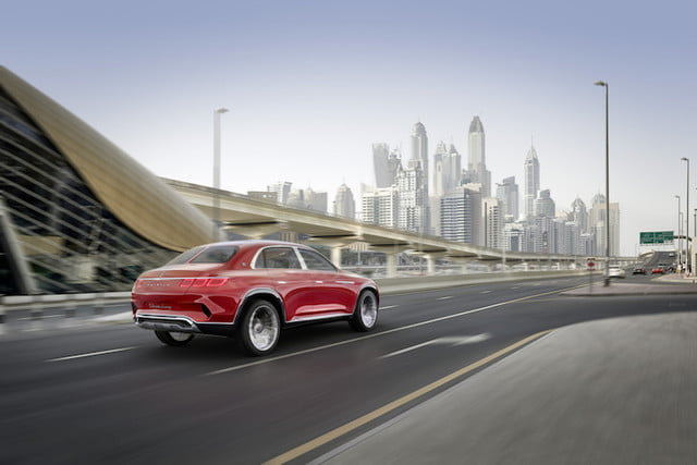 presentan vision mercedes maybach ultimate luxury ext 1