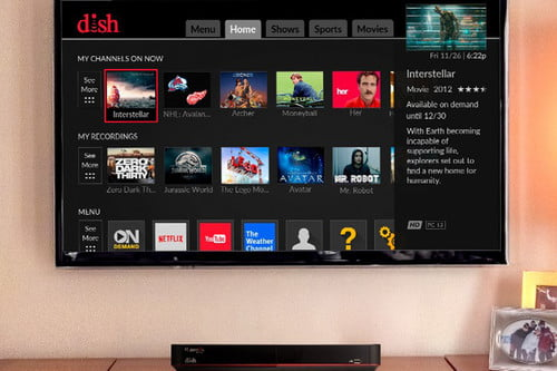 Dish Says at CES 2019 it's Building Google Assistant Into
