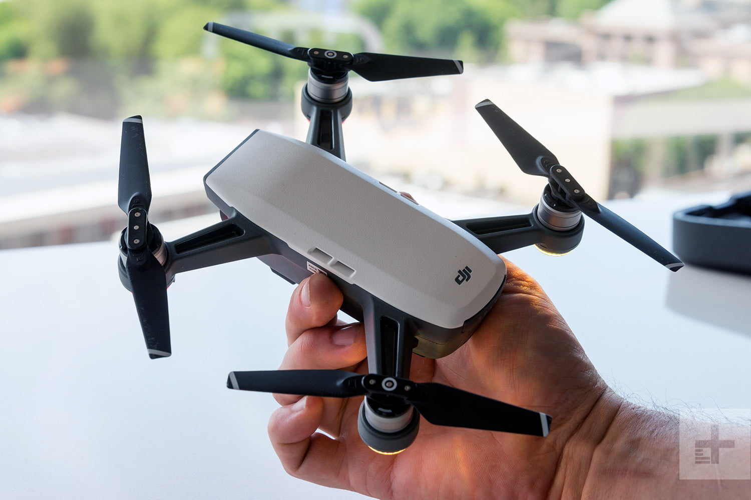 Dji Spark Drone Review 12