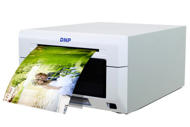 dnp ds620a photo printer is overkill for consumers but could be lucrative pros right