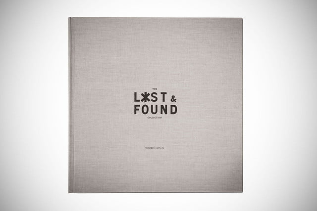 The Lost & Found Collection Volume one