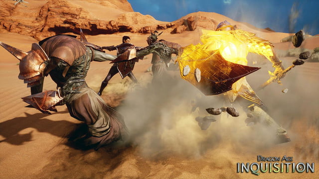 dragon age inquisition review screenshot 009