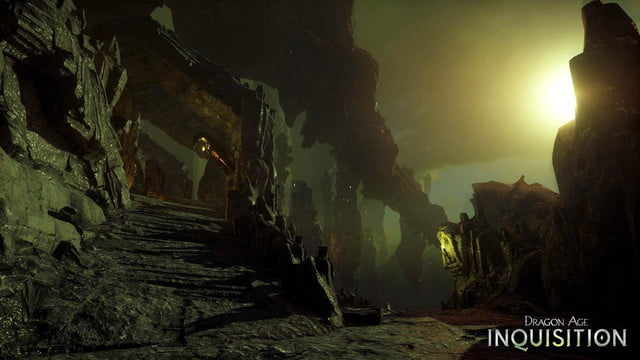 Dragon Age Inquisition screenshot 50