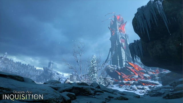 Dragon Age Inquisition screenshot 59