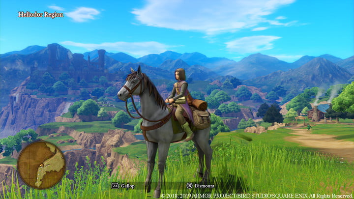 e3 2019 nintendo direct how to watch games announced dragon quest 11